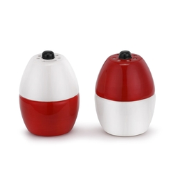 Bobber Salt & Pepper Set