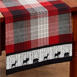 Champlain Table Runner - 2 Size Options
