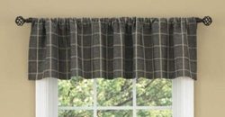Stonebridge Lined Valance 60