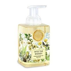 Into The Woods Foaming Hand Soap
