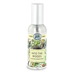 Into The Woods Home Fragrance Spray