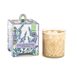 Lavender Rosemary 6.5 oz Candle