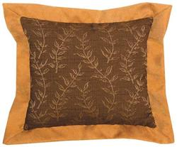 Autumn Leaf Accent Pillow 16